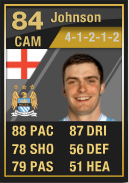IF Adam Johnson