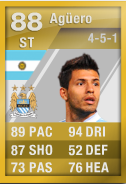 UP Aguero
