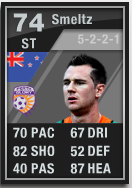 IF Smeltz